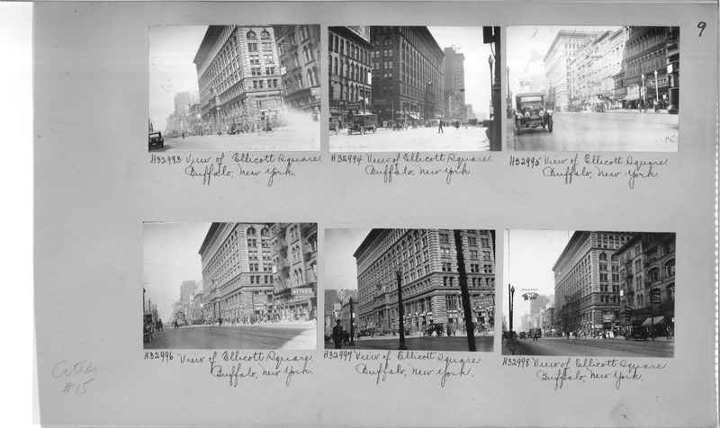 Mission Photograph Album - Cities #15 page 0009