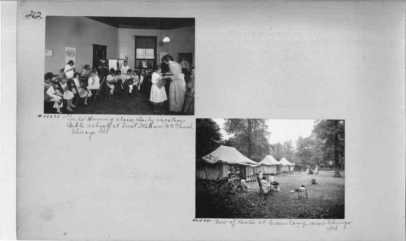 Mission Photograph Album - Cities #11 page 0212
