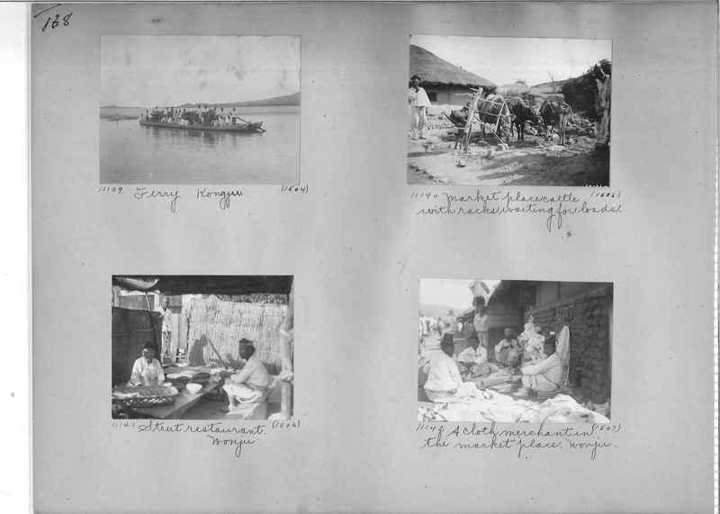 Mission Photograph Album - Korea #1 page 0168