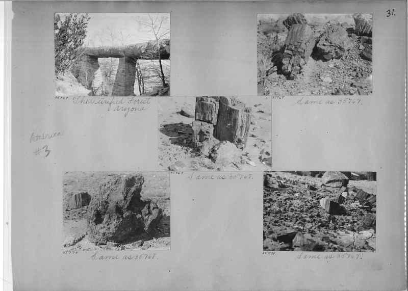 Mission Photograph Album - America #3 page 0031