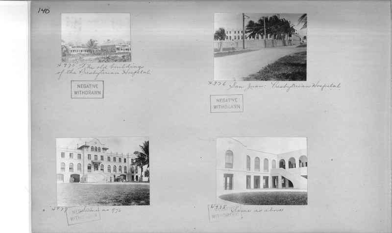 Mission Photograph Album - Puerto Rico #2 page 0140