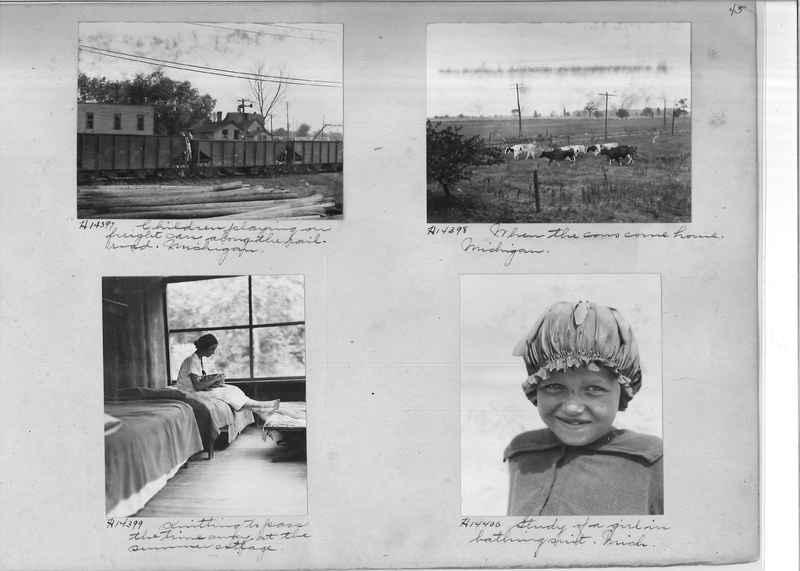Mission Photograph Album - Rural #04 Page_0045