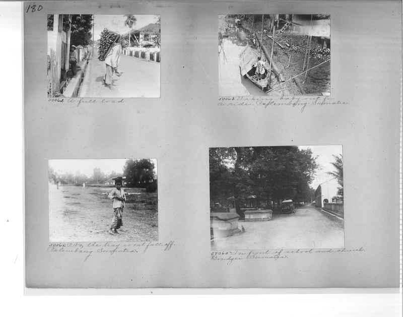 Mission Photograph Album - Malaysia #5 page 0180