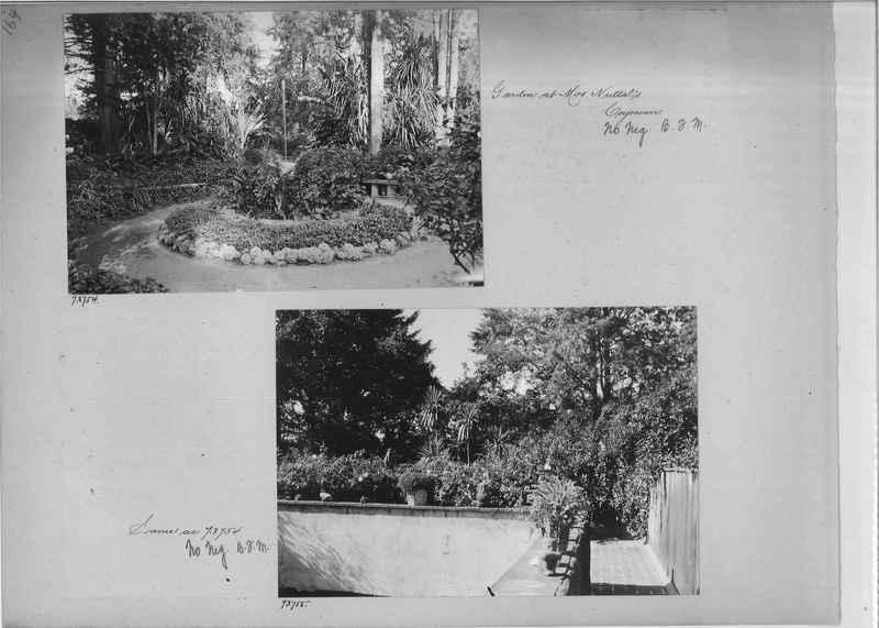 Mission Photograph Album - Mexico #04 page 0164
