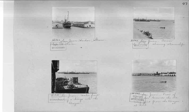 Mission Photograph Album - Puerto Rico #2 page 0097