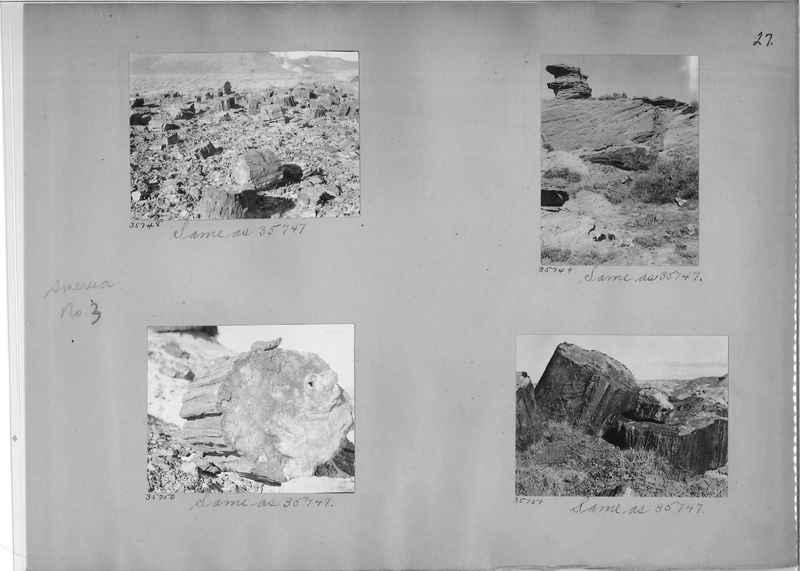 Mission Photograph Album - America #3 page 0027