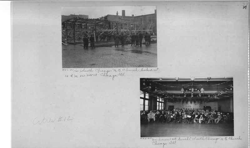 Mission Photograph Album - Cities #12 page 0037