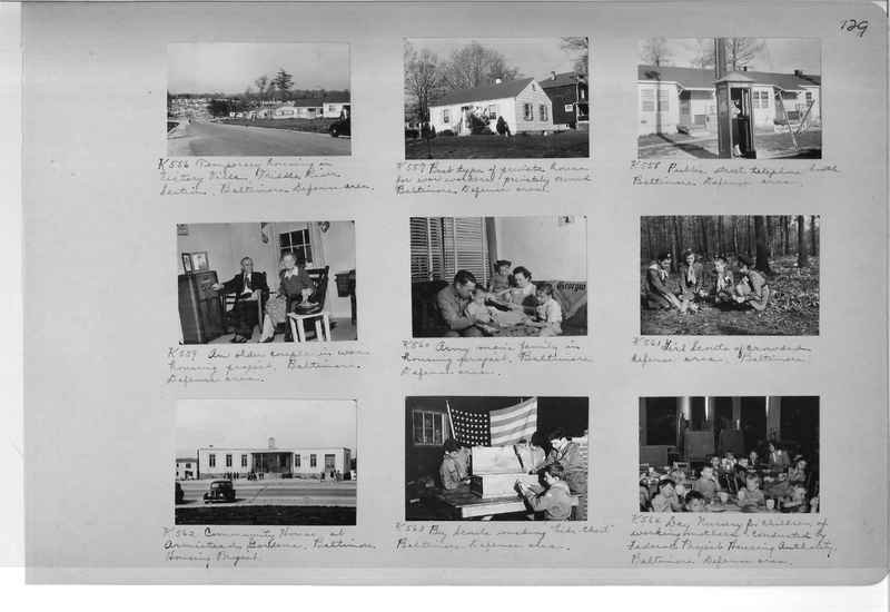 Mission Photograph Album - Cities #18 page 0129