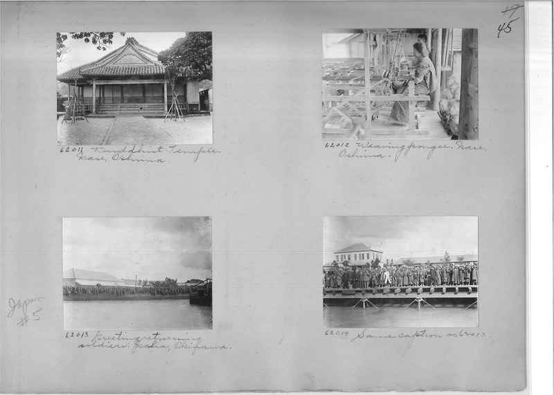 Mission Photograph Album - Japan #05 Page 0045