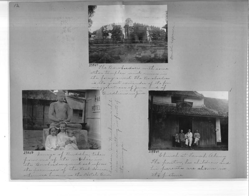 Mission Photograph Album - Malaysia #2 page 0012