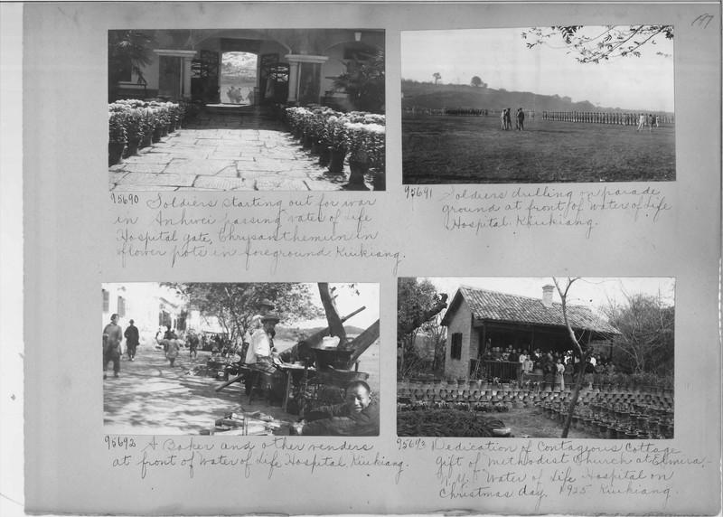 Mission Photograph Album - China #14 page 0197