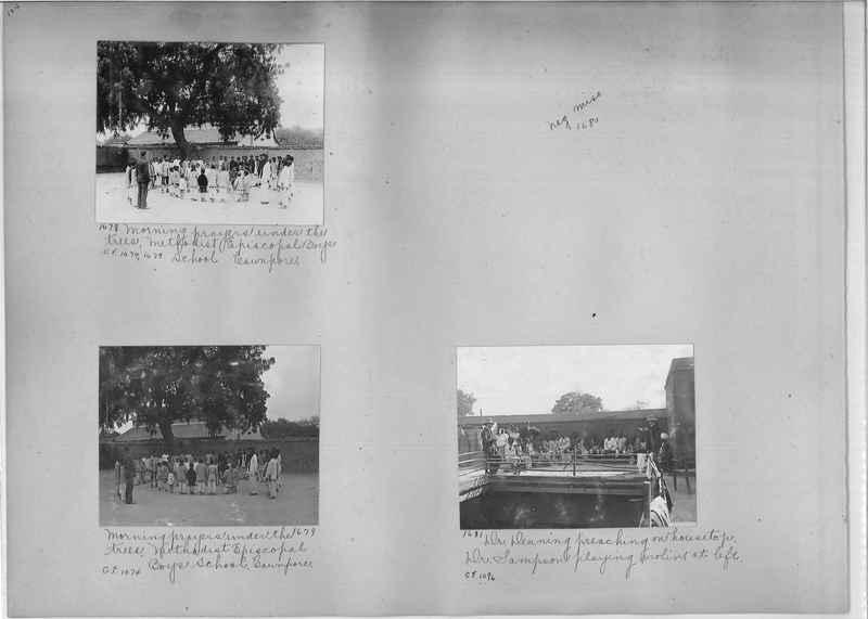 Mission Photograph Album - India #01 page 0104