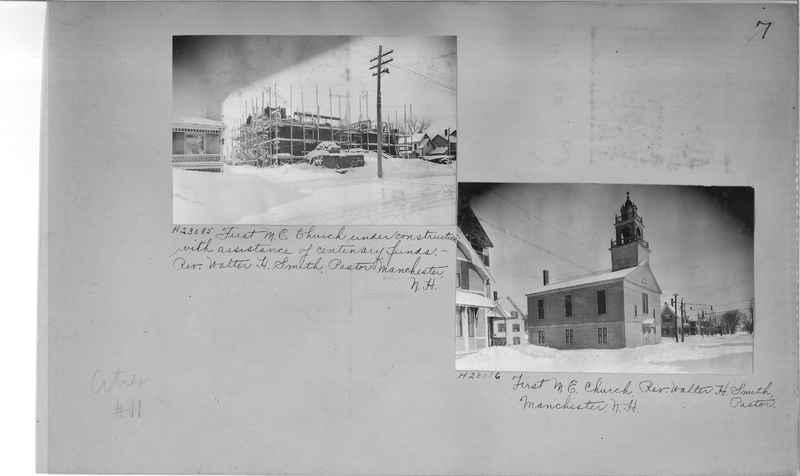 Mission Photograph Album - Cities #11 page 0007