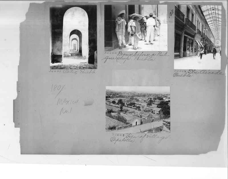 Mission Photograph Album - Mexico #01 Page_0183