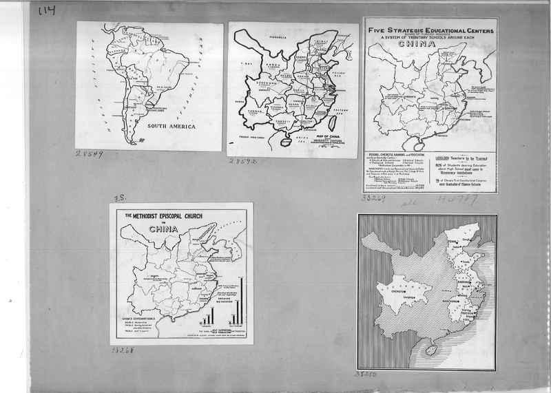 Mission Photograph Album - Maps #01 Page_0114
