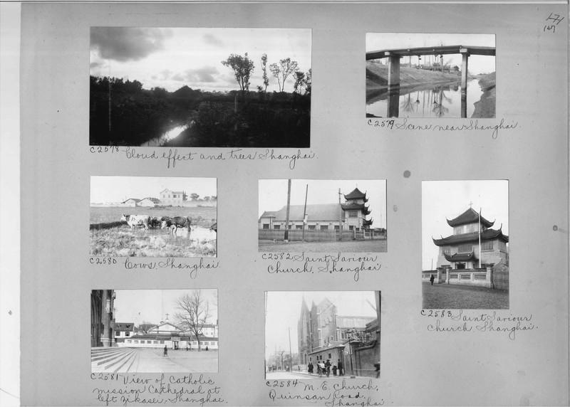 Mission Photograph Album - China #15 page 0167