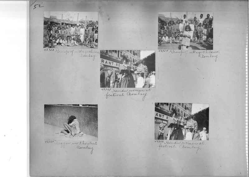 Mission Photograph Album - India #07 Page_0052