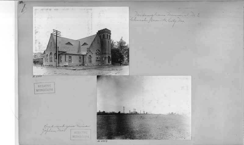 Mission Photograph Album - Cities #3 page 0028