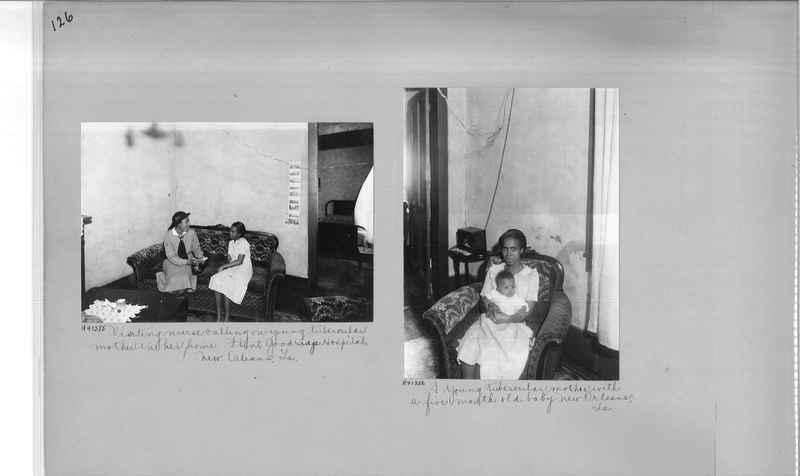 Mission Photograph Album - Negro #6 page 0126