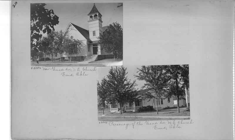 Mission Photograph Album - Cities #12 page 0210