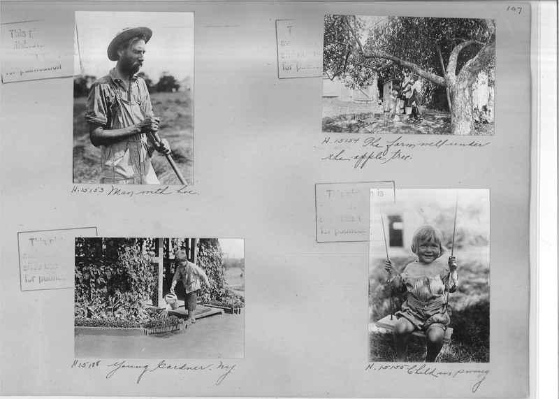 Mission Photograph Album - Rural #04 Page_0107