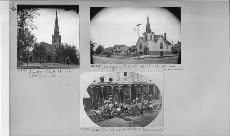 Mission Photograph Album - Cities #14 page 0142
