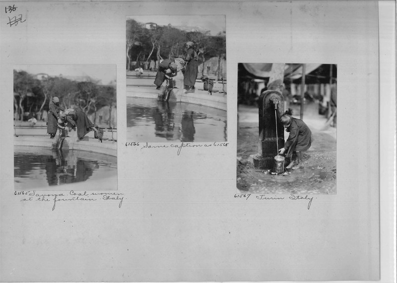 Mission Photograph Album - Europe #04 Page 0136