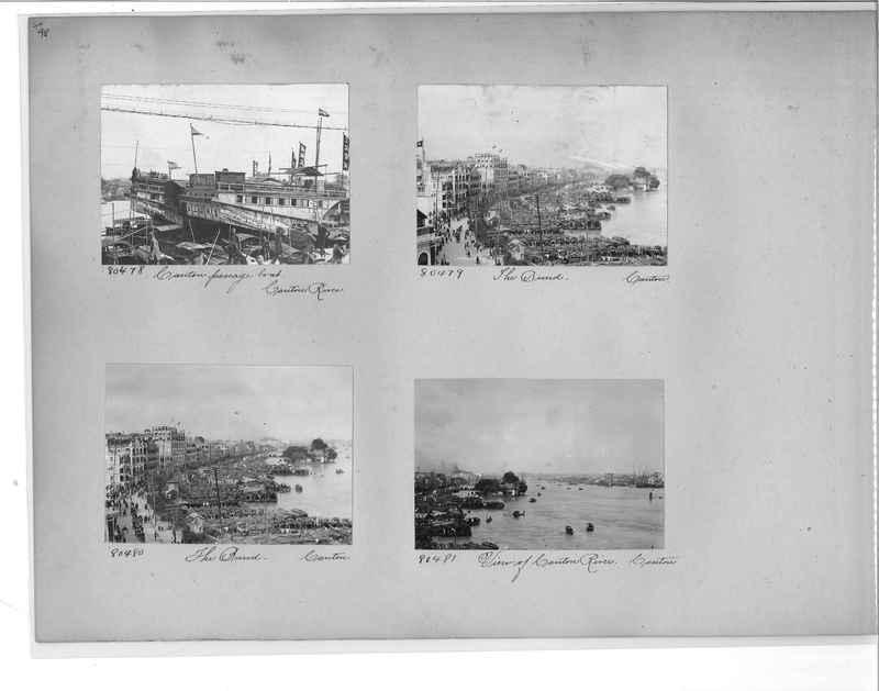 Mission Photograph Album - China #10 pg. 0098