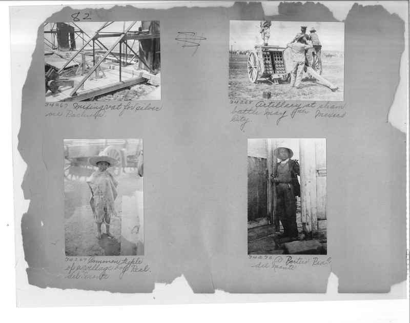 Mission Photograph Album - Mexico #01 Page_0082