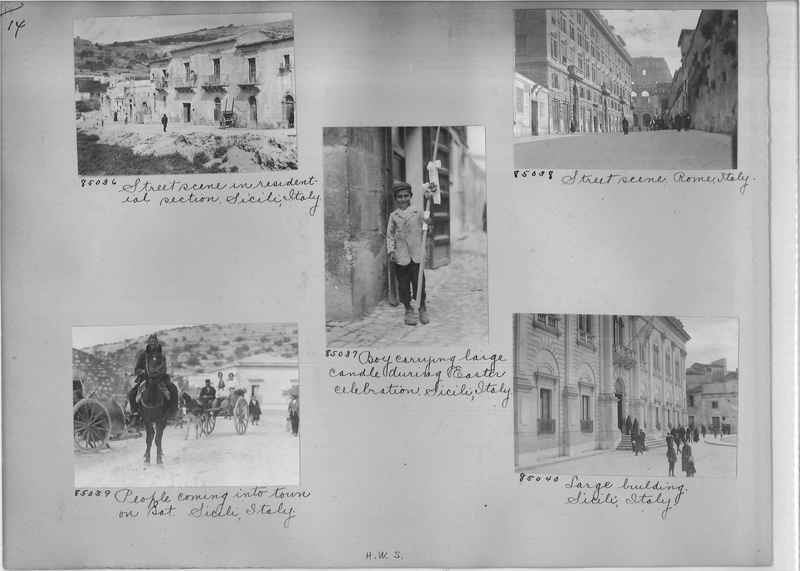 Mission Photograph Album - Europe #08 Page_0014