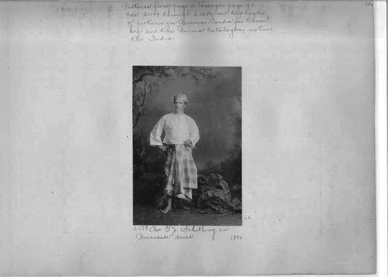 Mission Photograph Album - India #03 page_0015