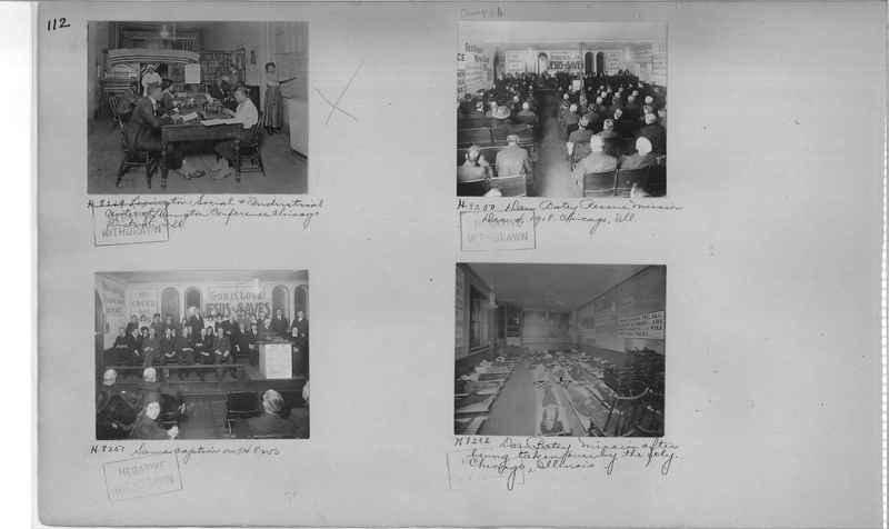 Mission Photograph Album - Cities #4 page 0112