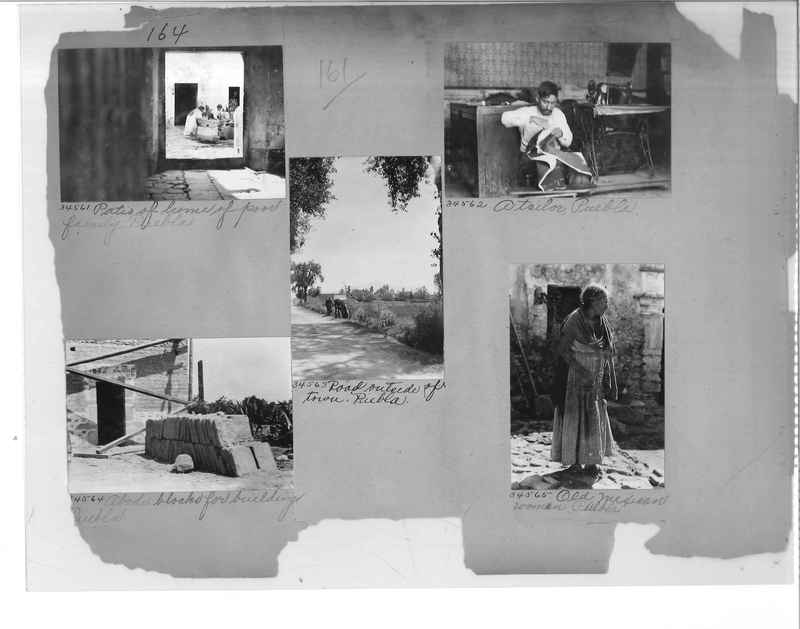 Mission Photograph Album - Mexico #01 Page_0164