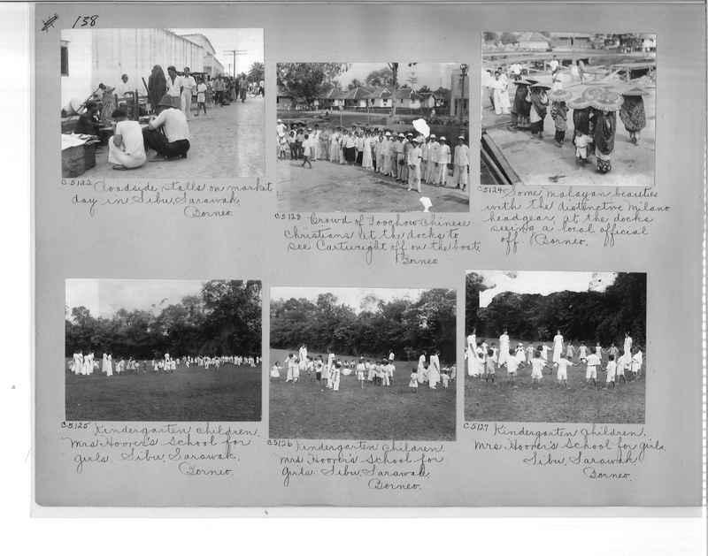 Mission Photograph Album - Malaysia #7 page 0138