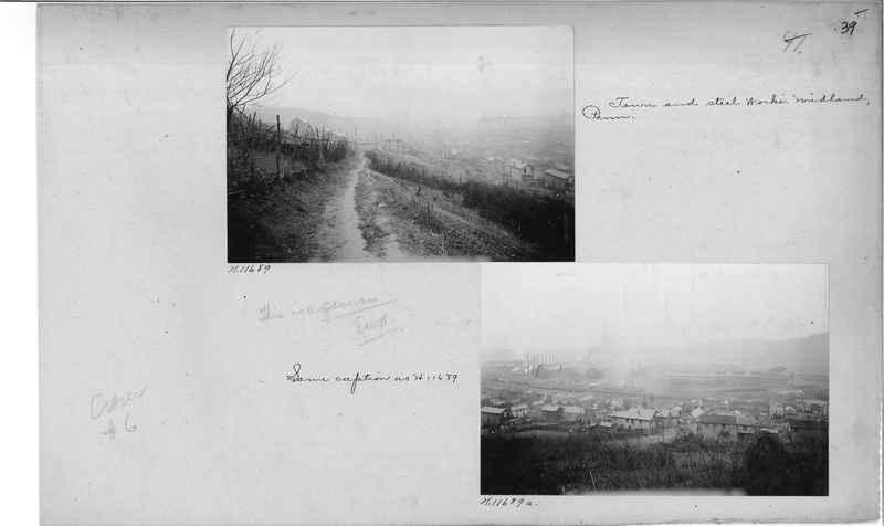 Mission Photograph Album - Cities #6 page 0039
