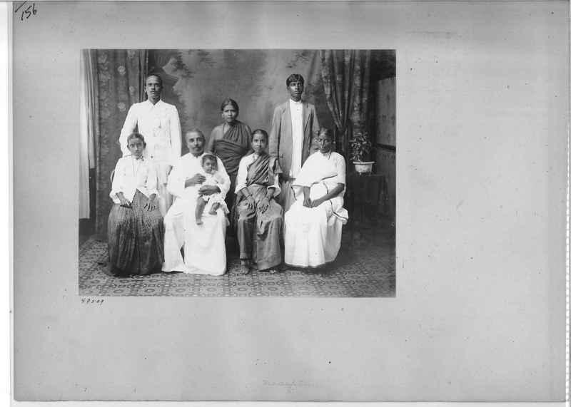 Mission Photograph Album - Burma #1 page 0156