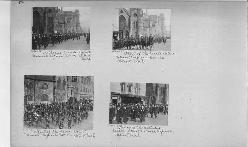 Mission Photograph Album - Cities #12 page 0084