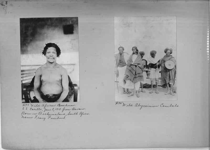 Mission Photograph Album - Miscellaneous #01 Page_0008