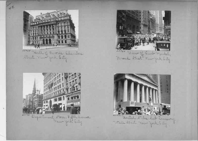 Mission Photograph Album - America #1 page 0048