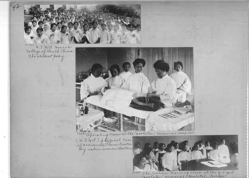 Mission Photograph Album - China #13 page 0042