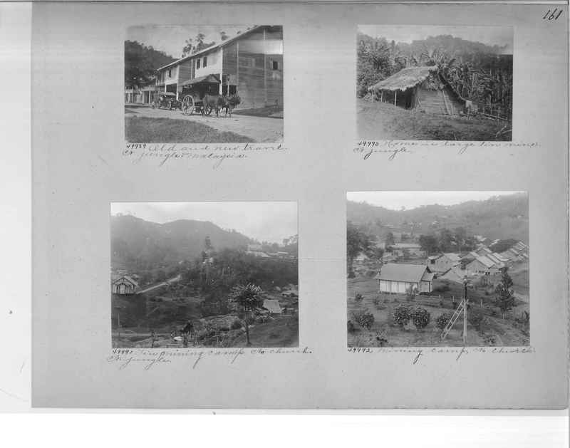 Mission Photograph Album - Malaysia #5 page 0161
