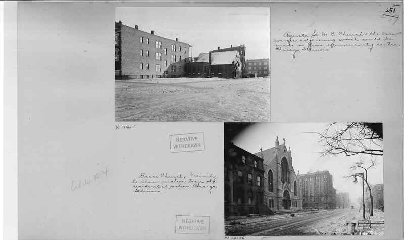 Mission Photograph Album - Cities #4 page 0251