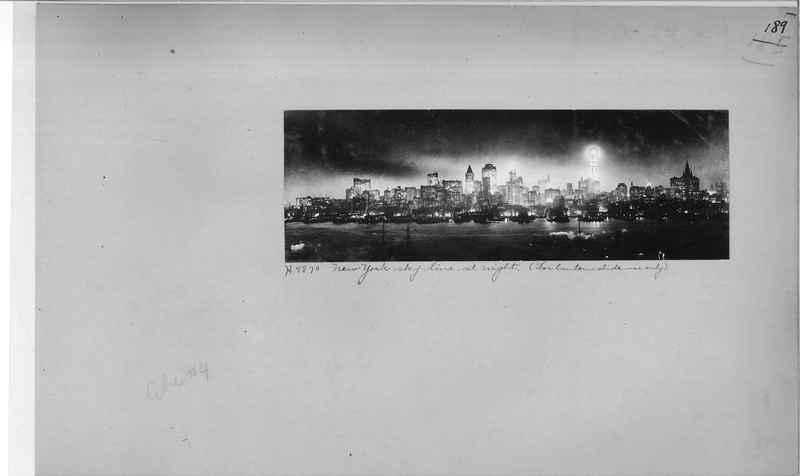Mission Photograph Album - Cities #4 page 0189
