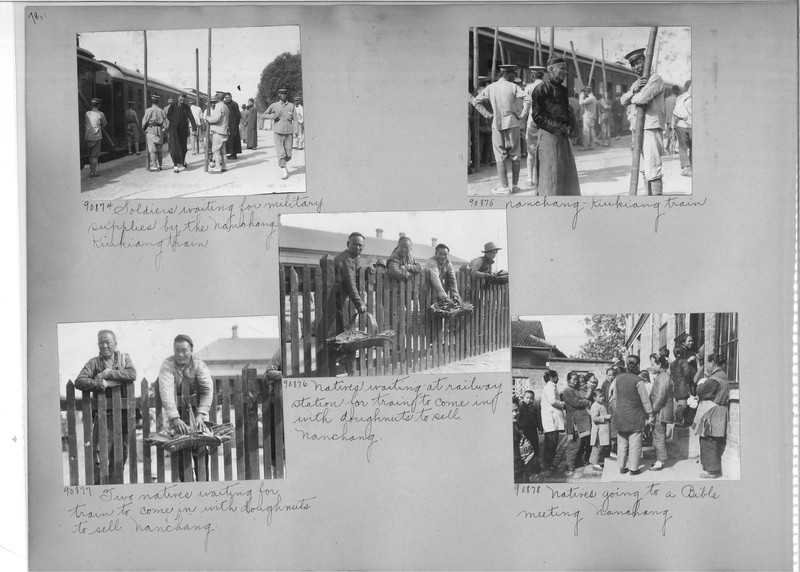 Mission Photograph Album - China #14 page 0078