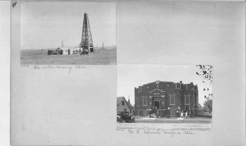 Mission Photograph Album - Cities #12 page 0192