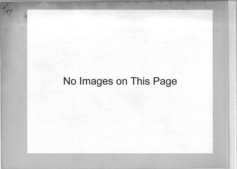 Mission Photograph Album - India #08 Page 0194