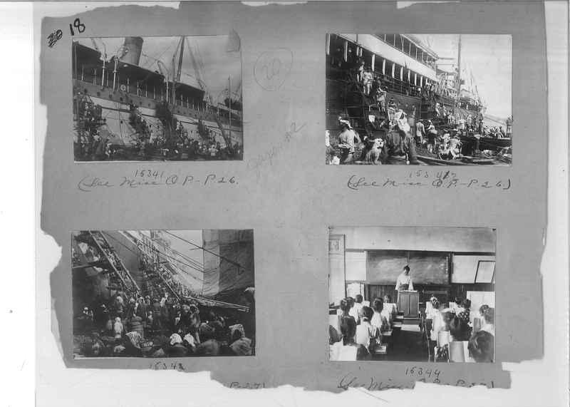 Mission Photograph Album - Japan #02 Page 0018
