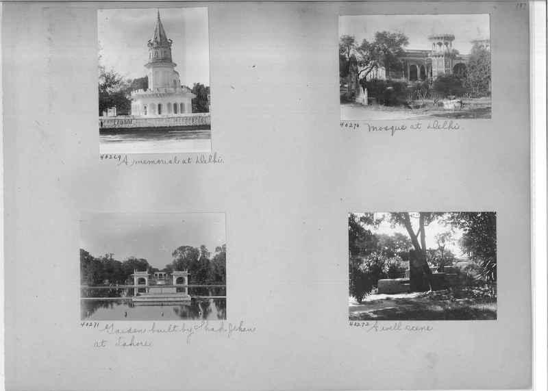 Mission Photograph Album - India #05_0187