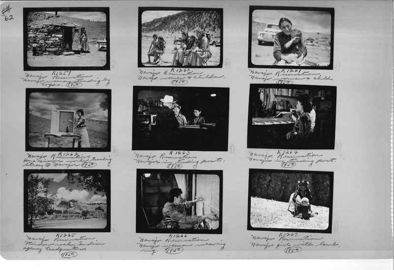Mission Photograph Albums - Indians #3 Page_0062