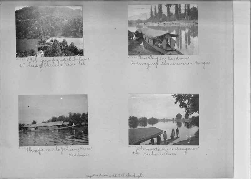 Mission Photograph Album - India #03 page_0132